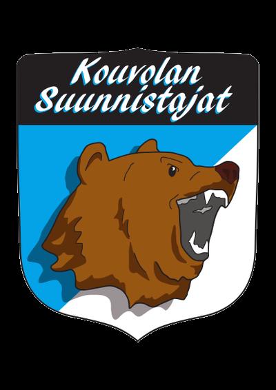 Kouvolan Suunnistajien logo