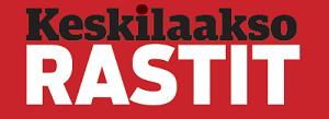 Keskilaakso-rastit @ Pyöräskukkula, Ummeljoki   Suomi