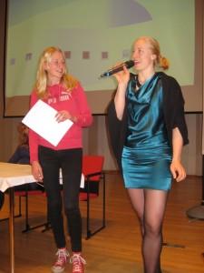 Mirka Suutari saa ensi kevään KevätSuunnistuksen kilpailujohtajuudesta opintoihinsa hyvän näytön