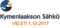 Kymenlaakson sähköviesti @ Hevosojankangas