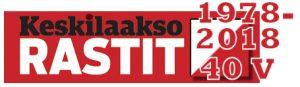 Keskilaakso-Rastit 40 vuotta juhlarastit @ Keltakangas
