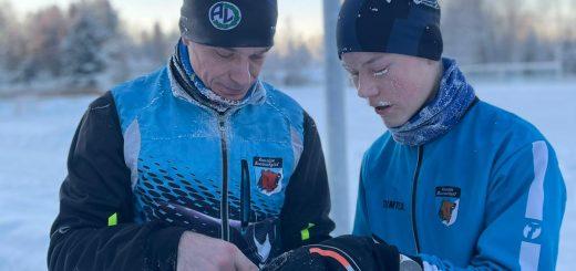 Jarrun ja Lassen jäätävää analysointia.